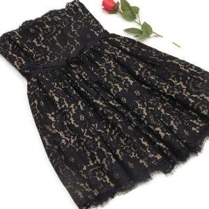 Neiman Marcus Robert Rodriguz Black Dress